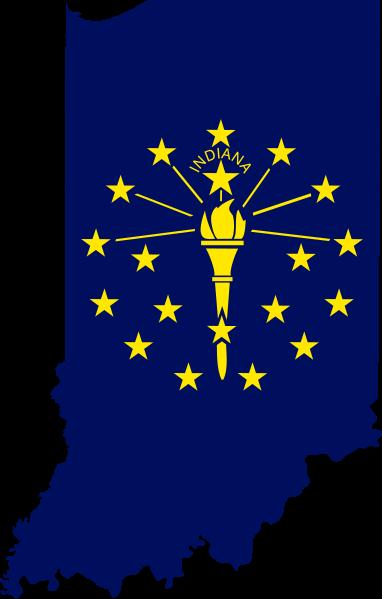 Indiana Clip Art Free.