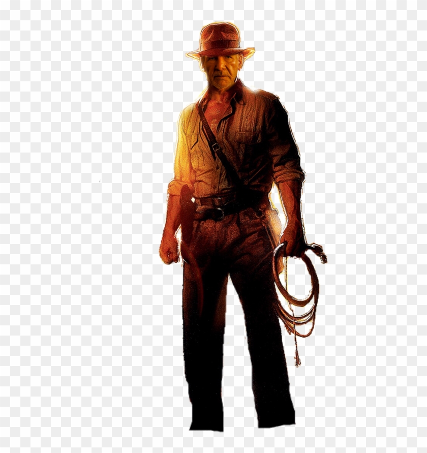 Indiana Jones Png.