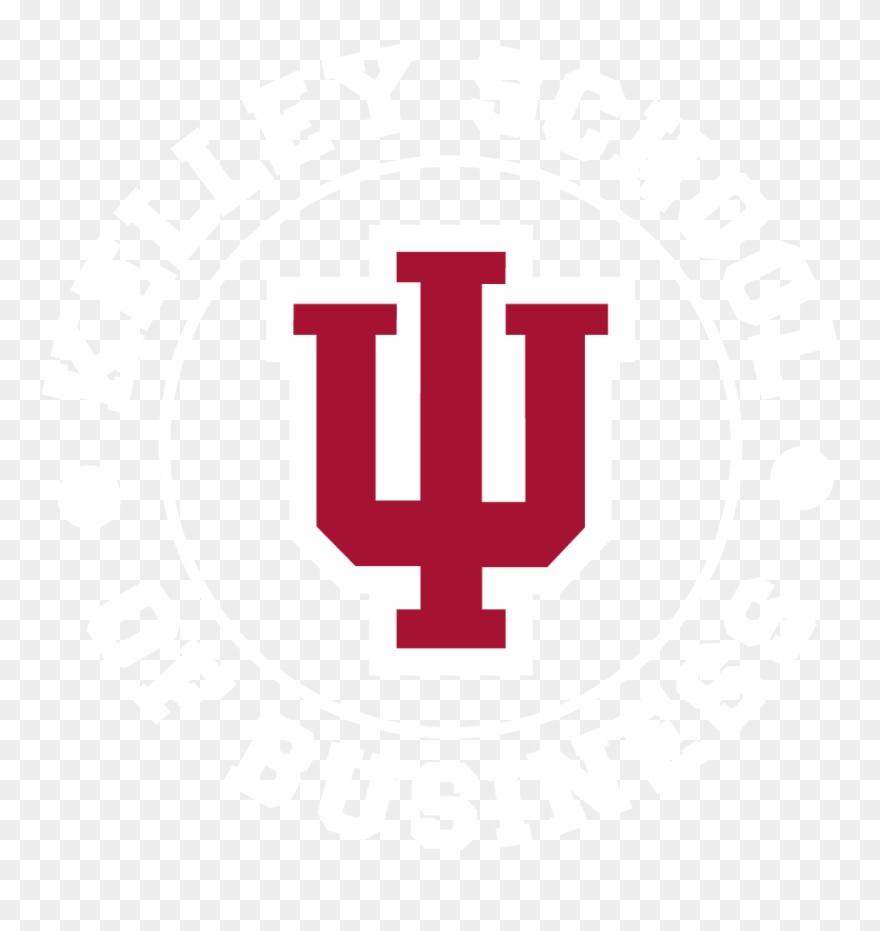 55,06kb Indiana University Logo Clipart.