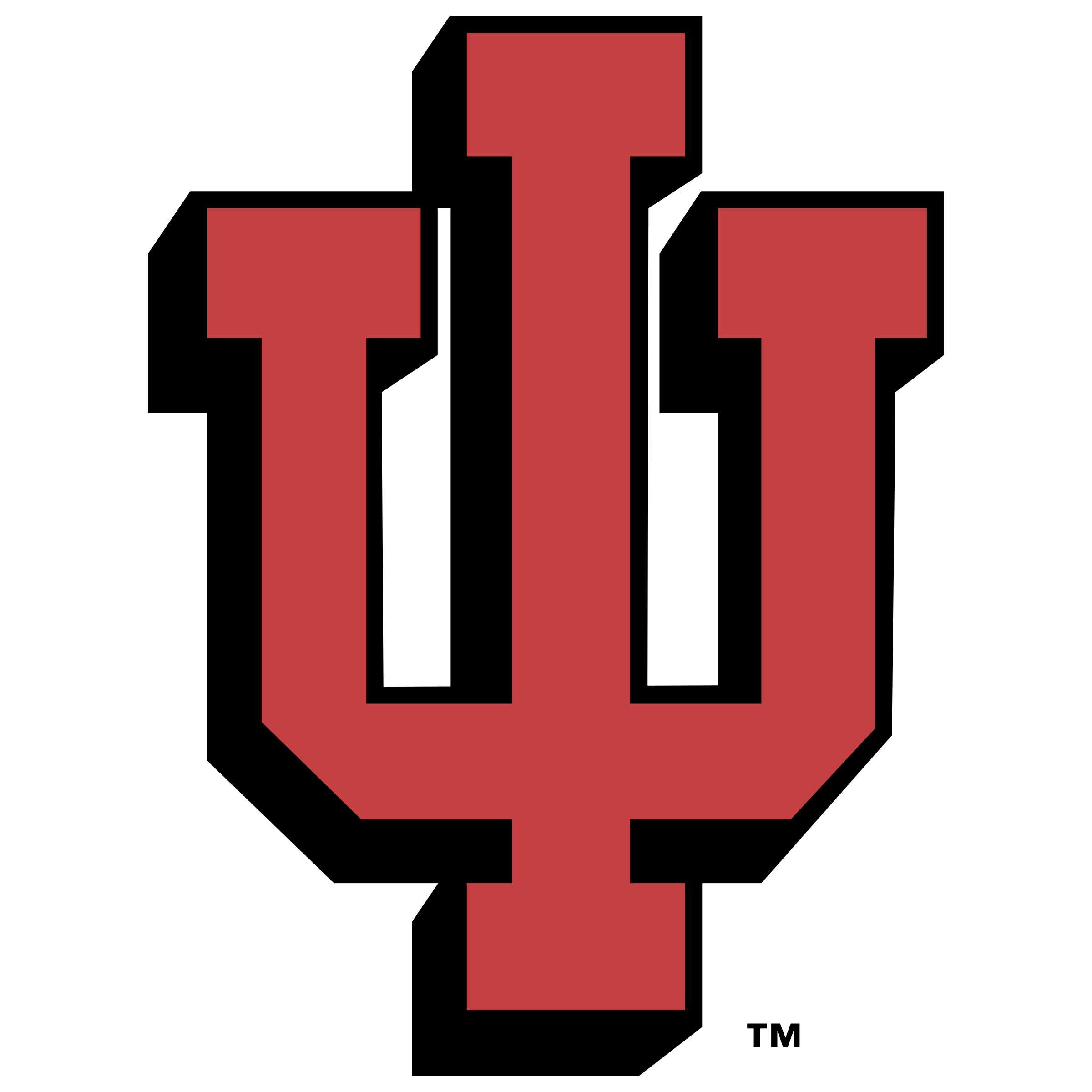 Indiana Hoosiers Logo PNG Transparent & SVG Vector.