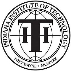 Indiana Institute of Technology.
