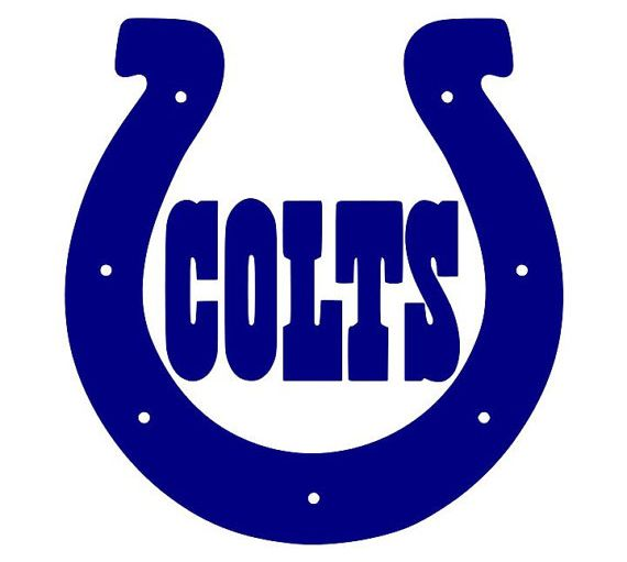 colts logo history.