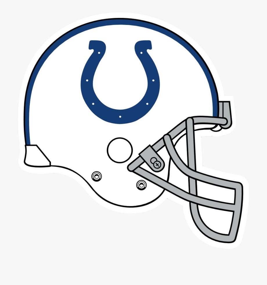 Colts Helmet Png.