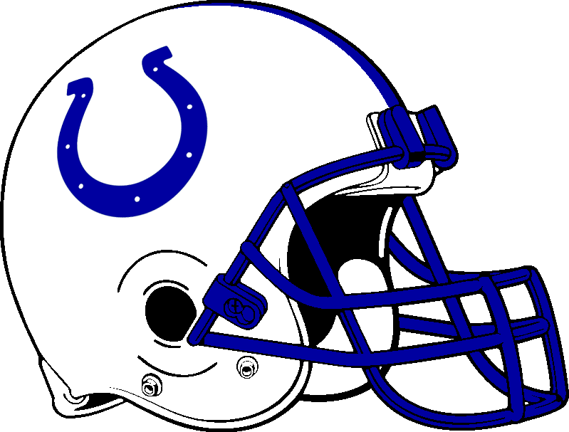 Indianapolis Colts 2.