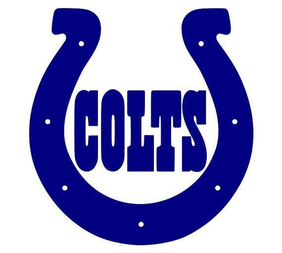 colts logo history.