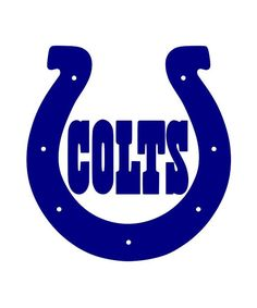 Download Free png 2Pack Indianapolis Colts Hors.
