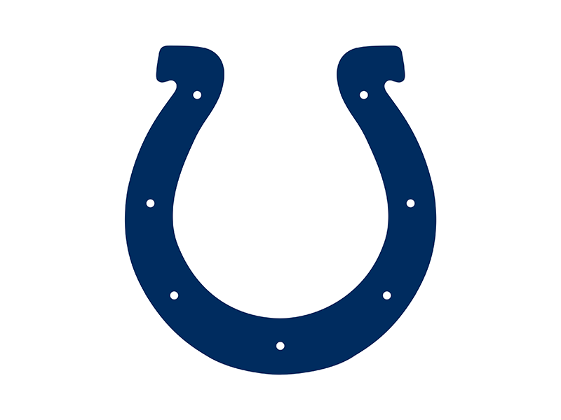 Indianapolis Colts Logo PNG Transparent & SVG Vector.