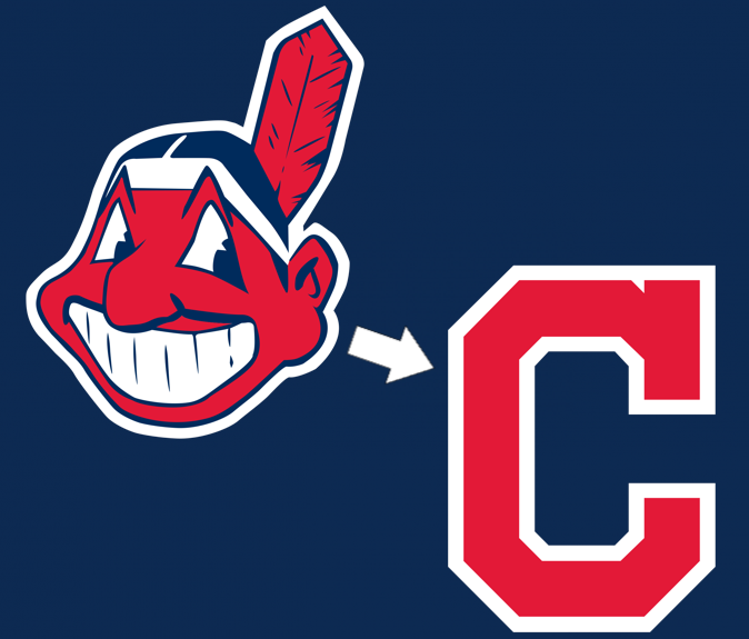 Chief Wahoo\'s Retirement.