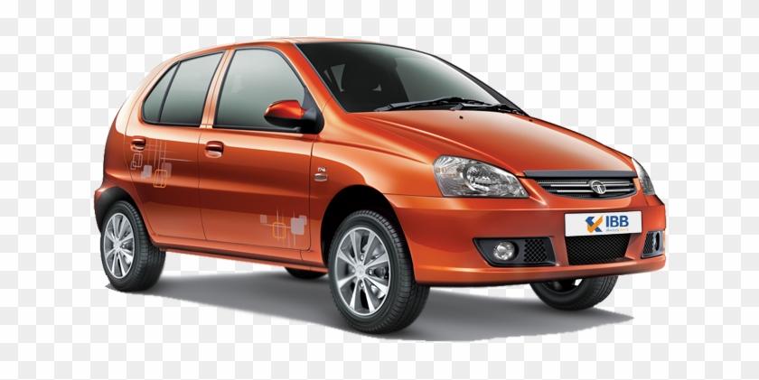 Tata Indica Ev2 Ls.