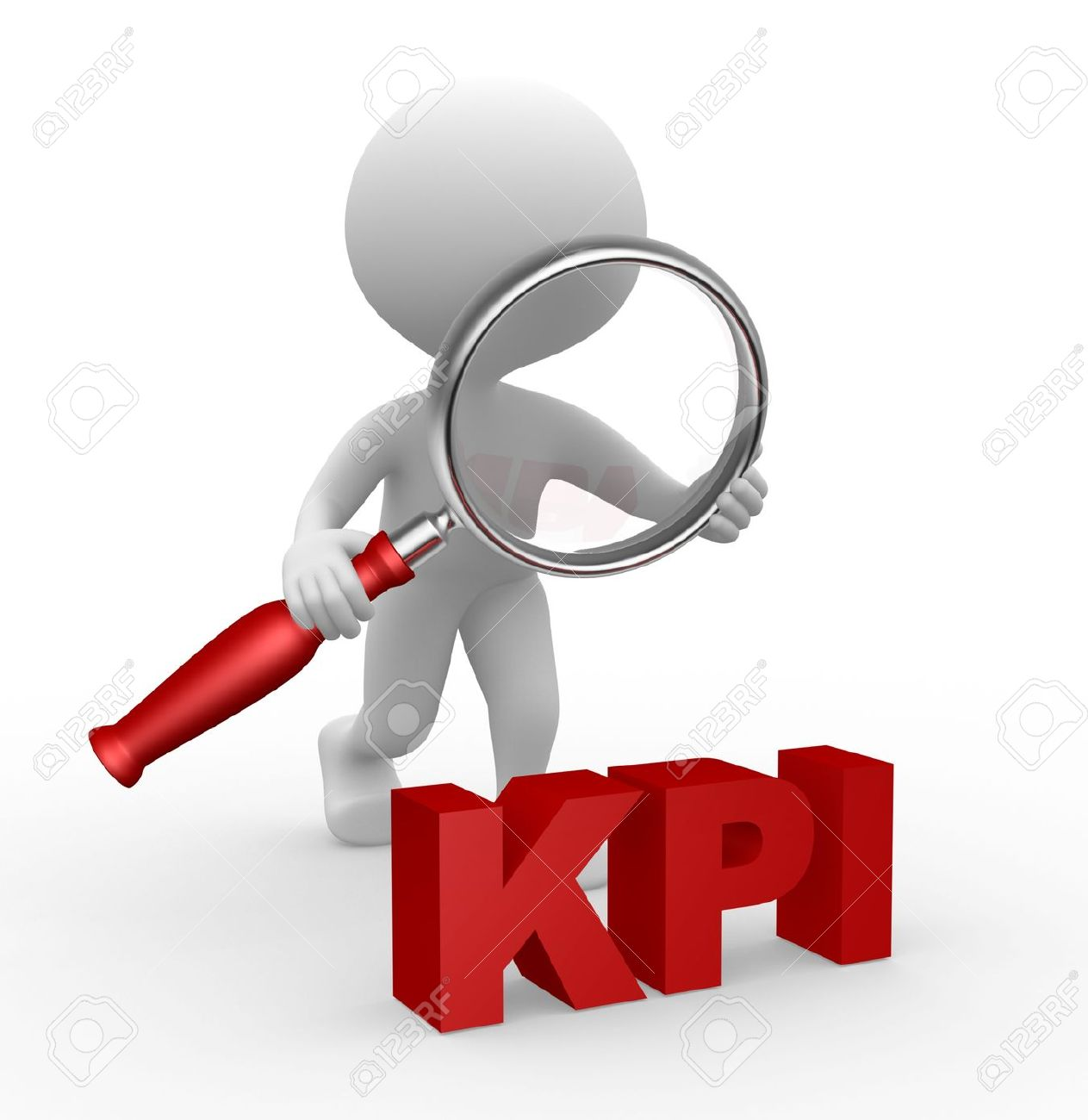 Key Performance Indicators Clipart.