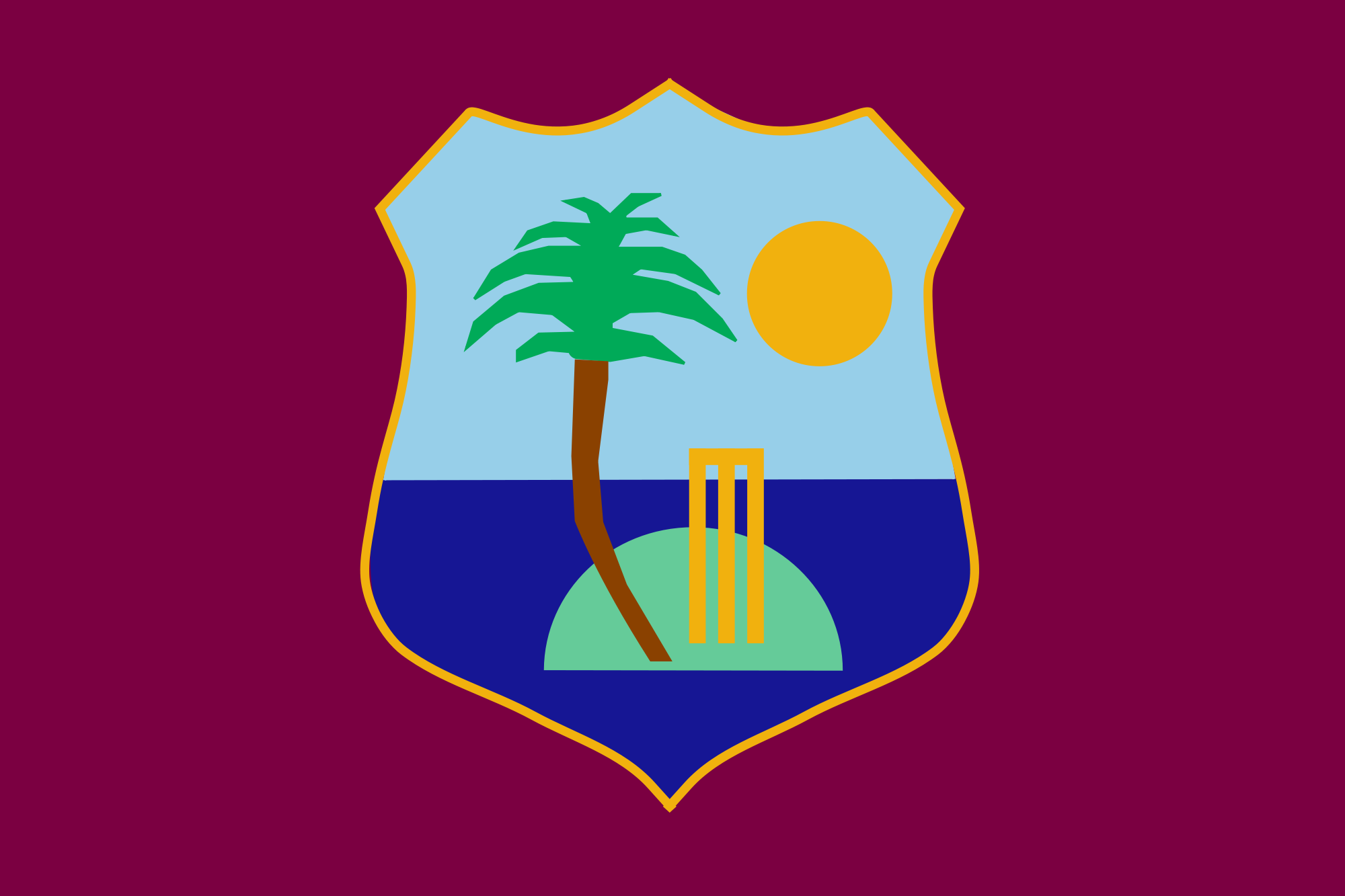 West Indies cricket team.
