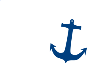 Indigo Anchor Clip Art at Clker.com.
