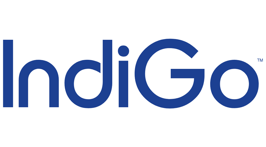 IndiGo Vector Logo.