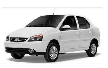Indigo Car Rent Services in Lanka, Varanasi.