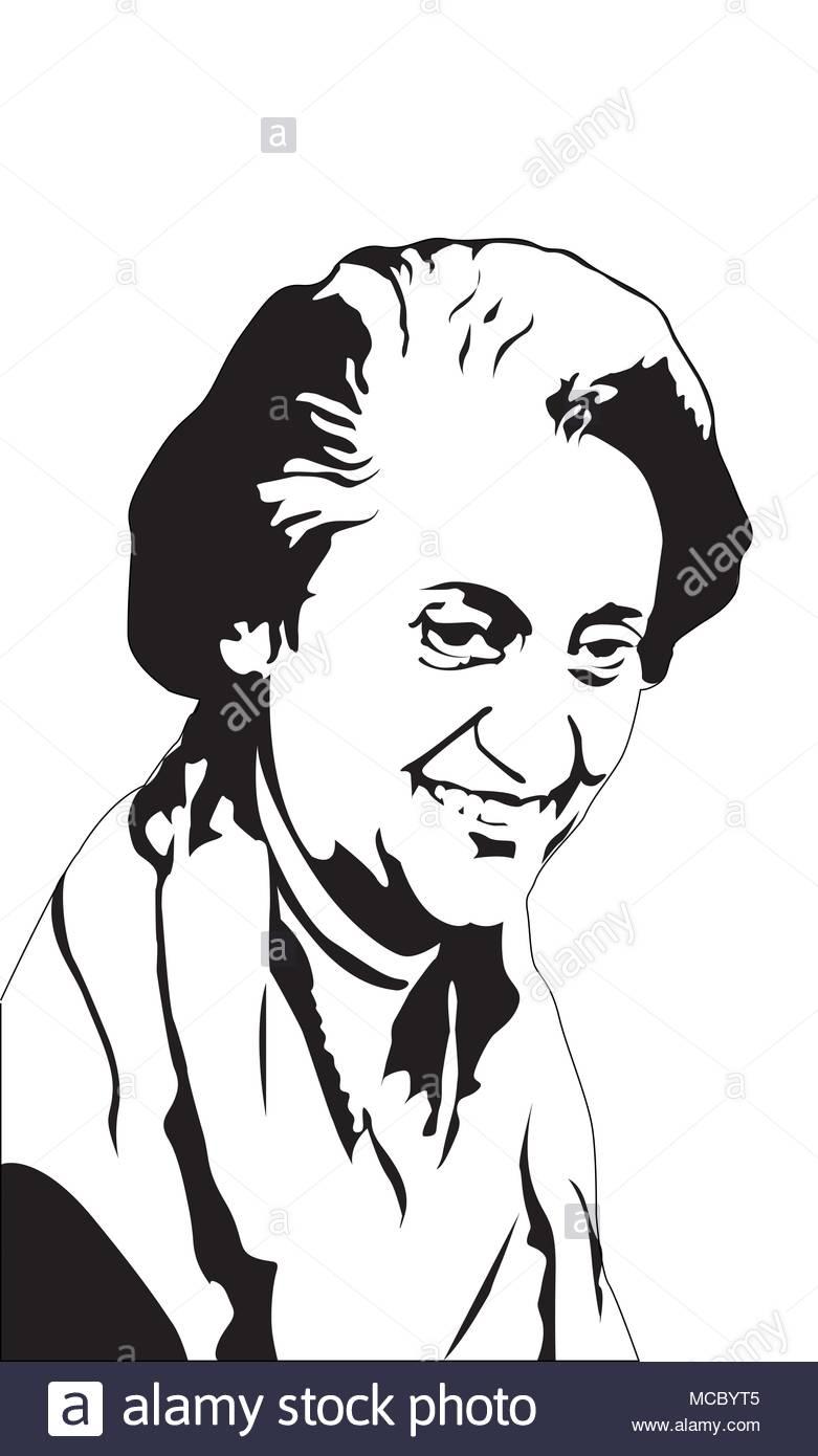 Indira Gandhi Indira Gandhi was an Indian politician and central.