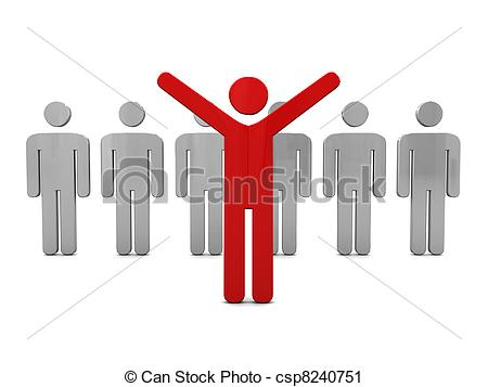 Individuality Clip Art and Stock Illustrations. 19,711.