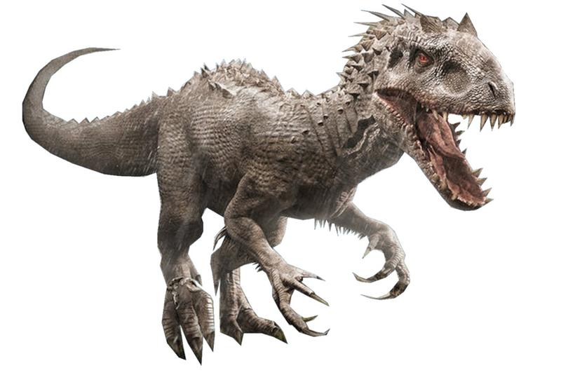 Download Free png Indominus rex.