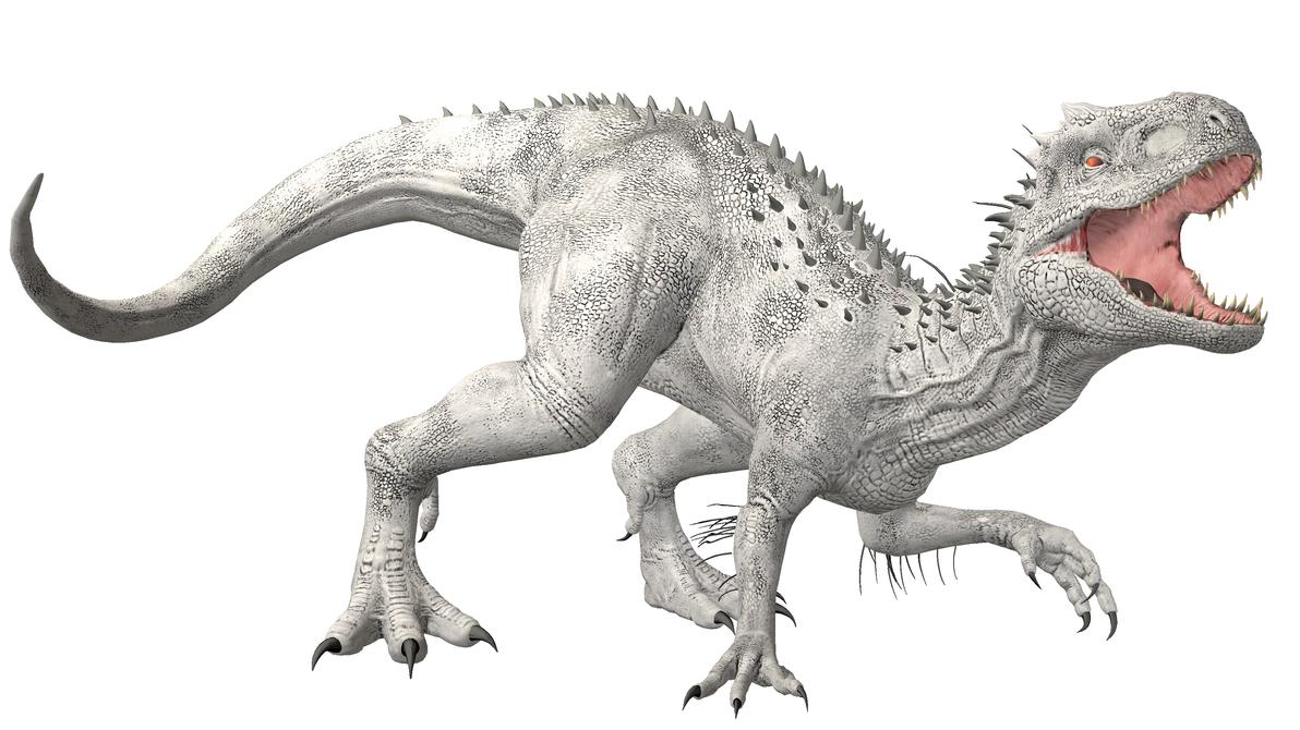 Download Free png Indominus Rex [Render] (SFM) by Arrancon on.