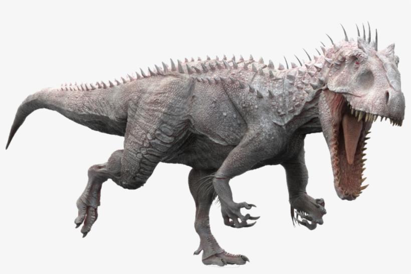 Indominus Rex Jurassic World Png.