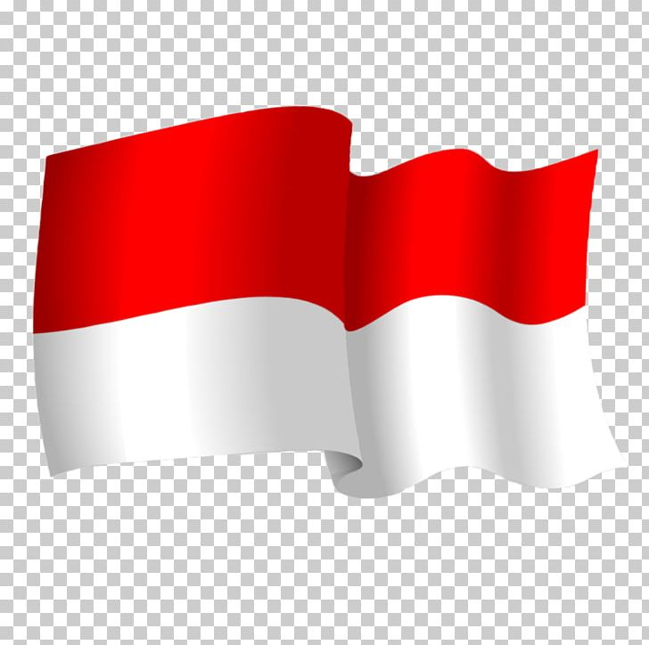 Flag Of Indonesia National Monument Proclamation Of Indonesian.