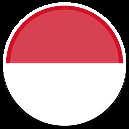 Indonesia Icon.