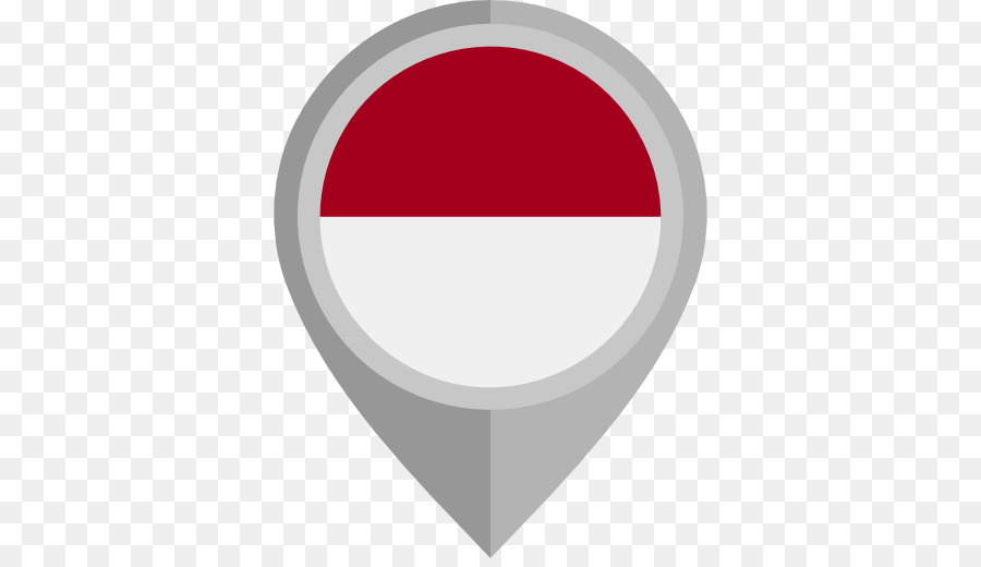 Indonesia Flag png download.