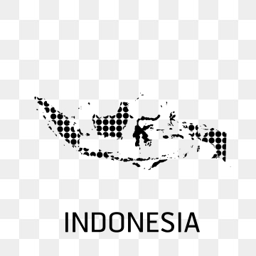 Indonesia Map Png, Vector, PSD, and Clipart With Transparent.