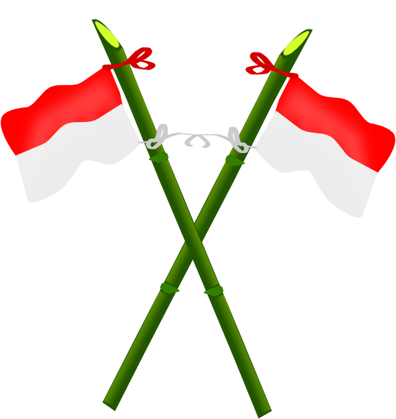 Indonesian Clipart.