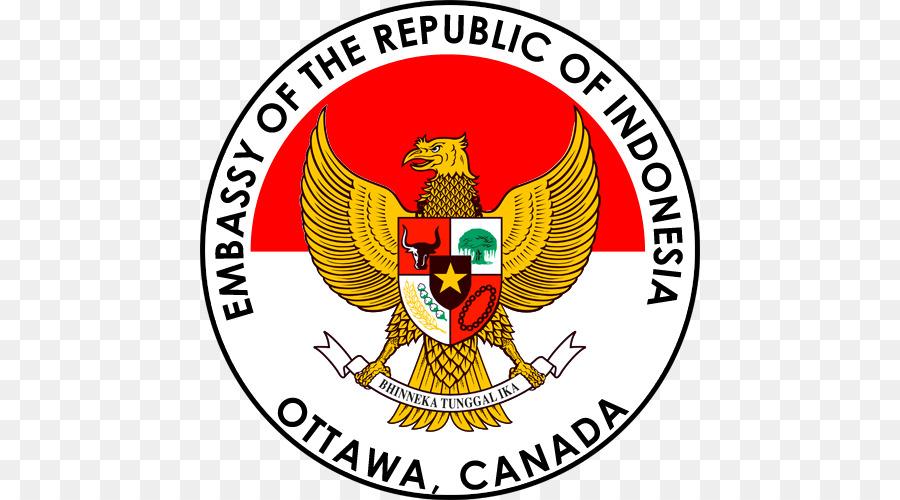 Logo Garuda Indonesia png download.