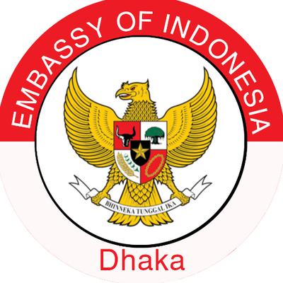 Indonesian Embassy Dhaka på Twitter: