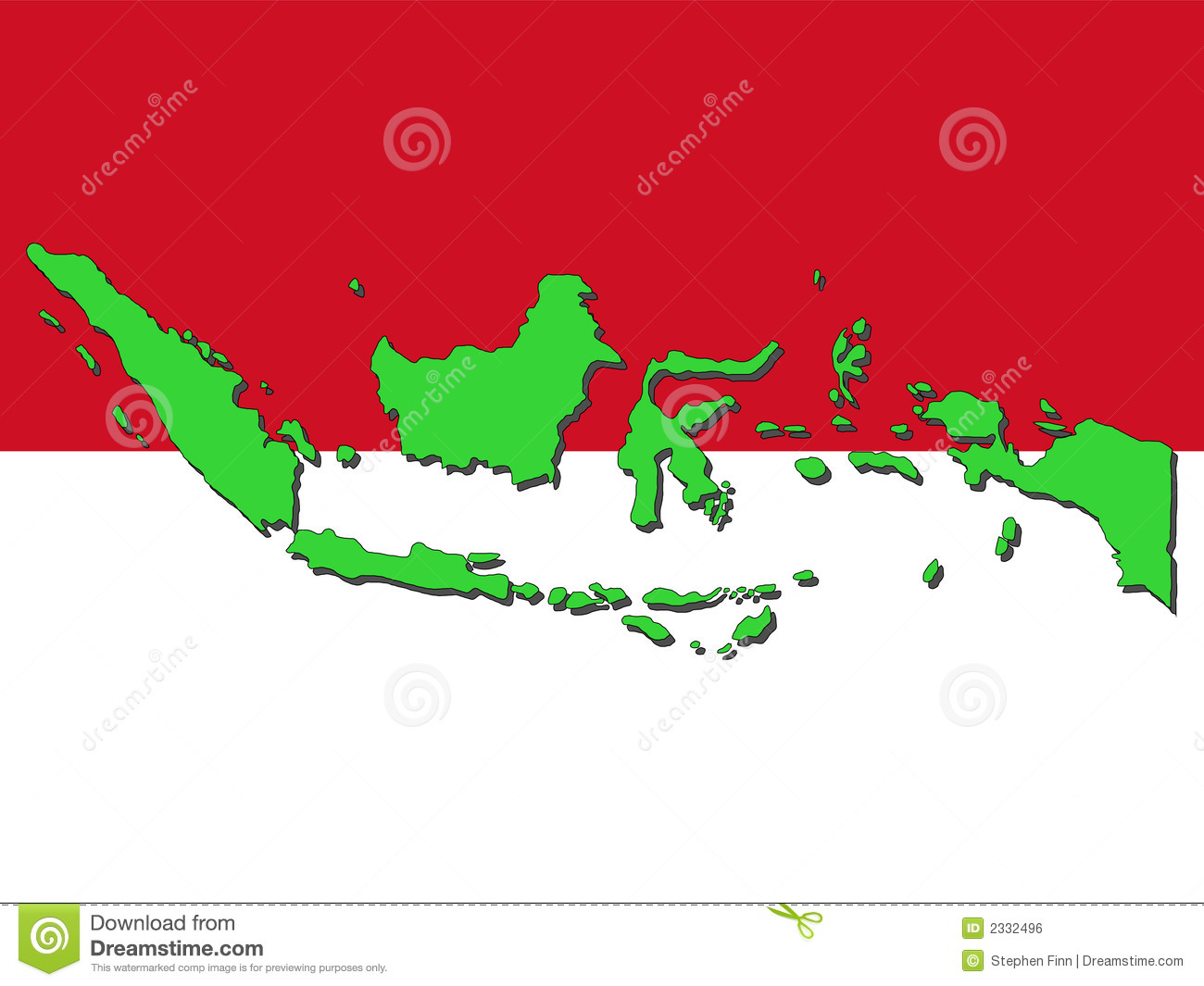 Indonesian Flag Stock Photos, Images, & Pictures.
