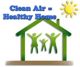 Indoor Air Climate Improvement.