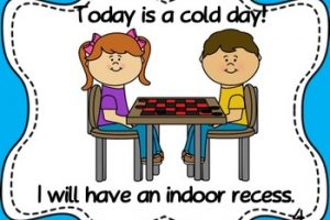 Indoor recess clipart » Clipart Station.
