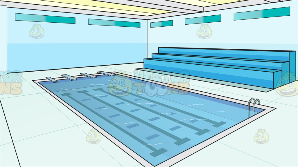 Heights Outdoor Pool Clipart Clipground