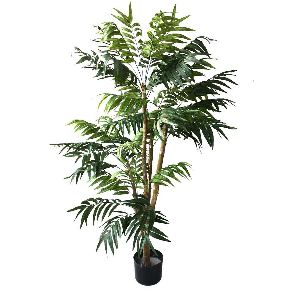Romano 5 ft. Tropical Palm Tree.
