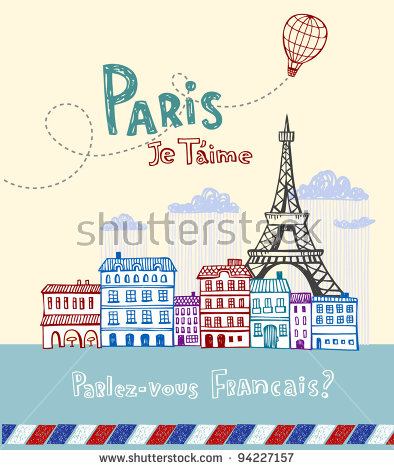 Tours City France Stock Photos, Royalty.