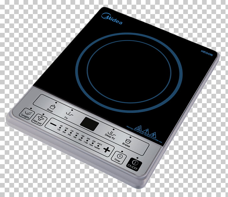 Furnace Induction cooking Midea Cooking Ranges Cooker, Oven.