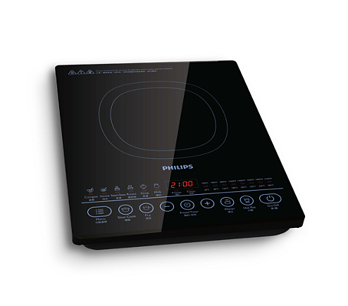 Viva Collection Induction cooker.