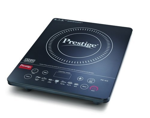 Prestige Induction Cooktop Pic 16.0.