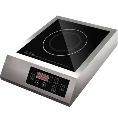 Commercial Induction Cooker.