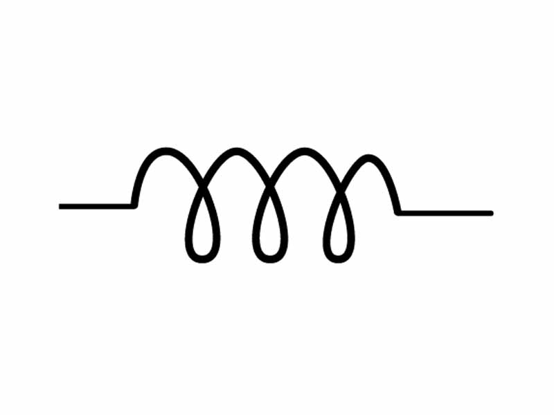 inductor clipart