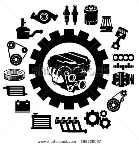 Alternator Stock Vectors, Images & Vector Art.