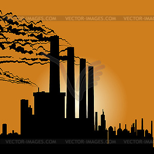 Images: Industrial Building Clipart.