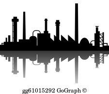 Industrial Clip Art.