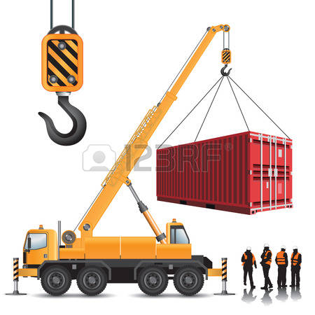 Industrial Crane Stock Photos Images, Royalty Free Industrial.