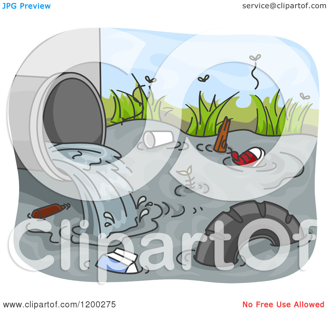 industrial pollution clipart - photo #38