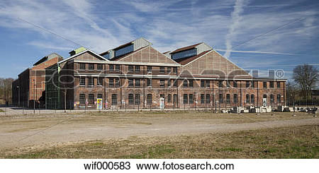 Stock Photo of Germany, North Rhine.