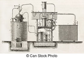 Industrial heritage Clip Art and Stock Illustrations. 254.