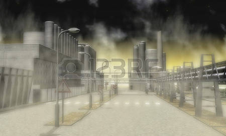 843 Industrial Park Stock Vector Illustration And Royalty Free.