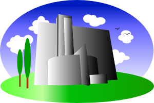 industrial clipart free #6